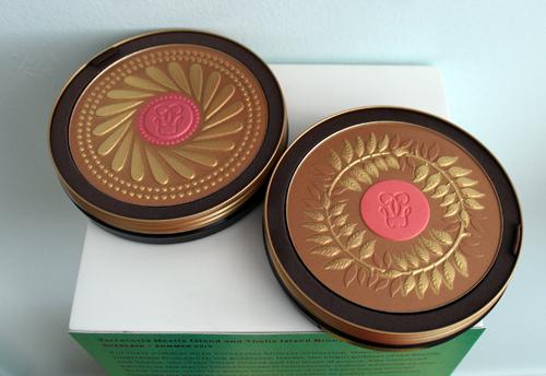 Guerlain terracotta bronzers 2019