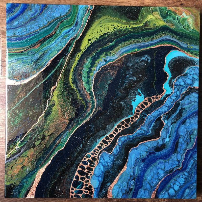 Kathryn Beals, Riverbed series 7