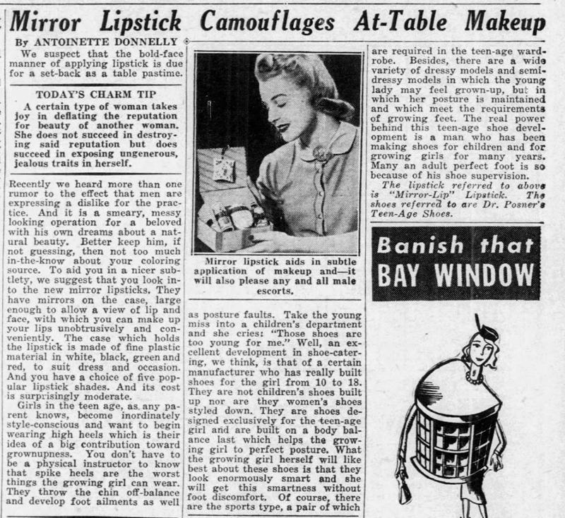 NY Daily News, Feb. 23, 1940