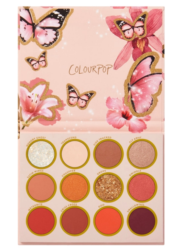 Colourpop fall 2019