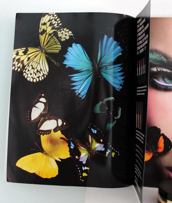 MAC Madame B pamphlet, spring 2005