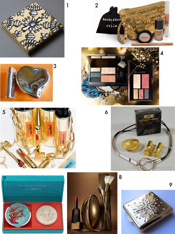 Jewelry-makeup