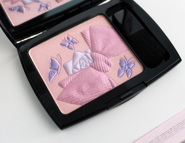 Lancome Butterflies Fever, 2011