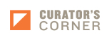 Curator's corner logo