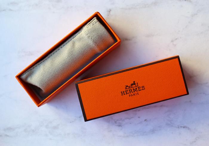 Hermès lipstick