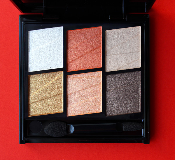 Kate Neo-folklore collection - EX 101 palette