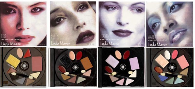Linda Mason Elements