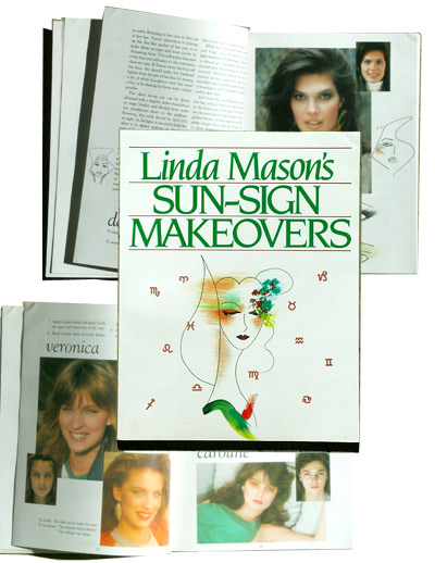 Linda Mason Sun Signs Makeover book