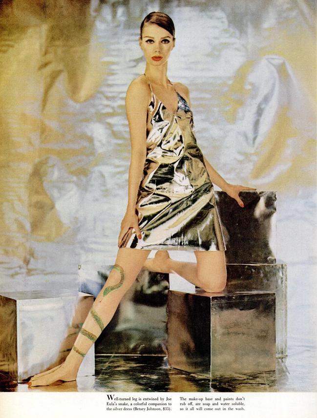 Life magazine, May 1966