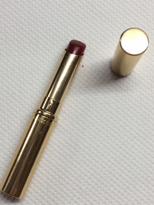 Hermès lipstick, ca. 2001