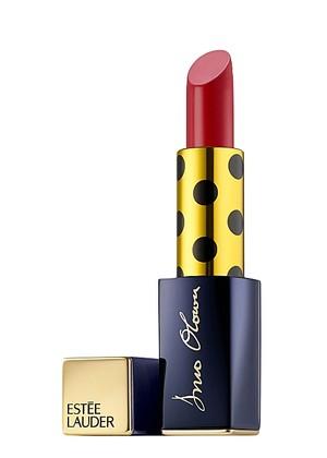 Duro Olowu for Estée Lauder lipstick