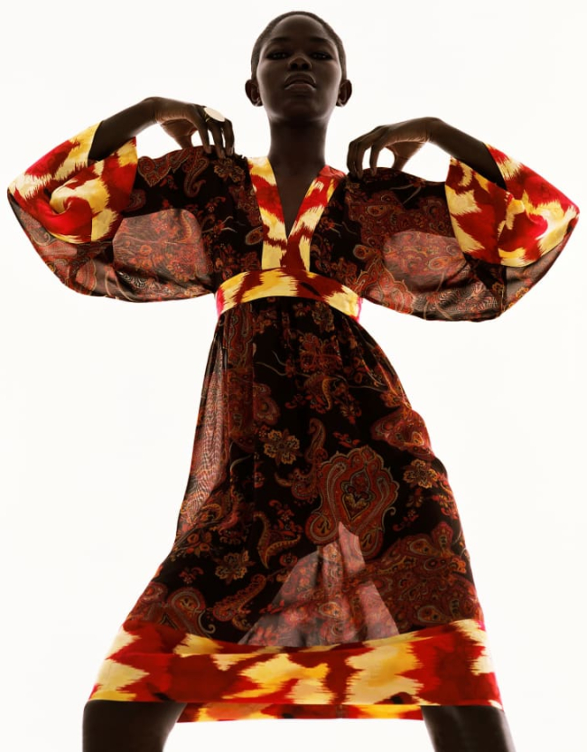 "The ""Duro dress"", 2005"