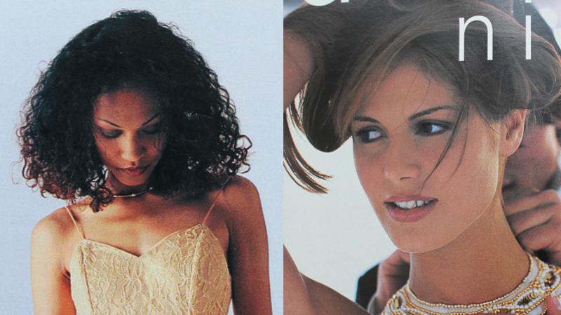 YM Magazine prom edition 1994