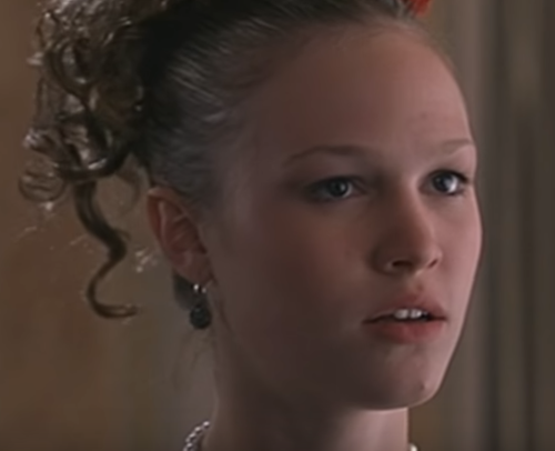 10 Things I Hate About You prom makeup