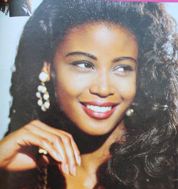 YM Magazine prom edition, 1992