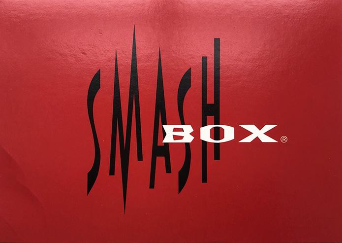 Smashbox postcard, ca. 1996