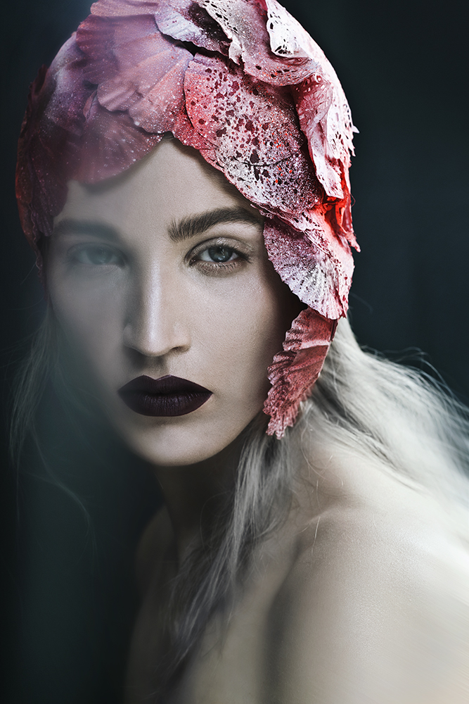 Jon Jacobsen, beauty photography