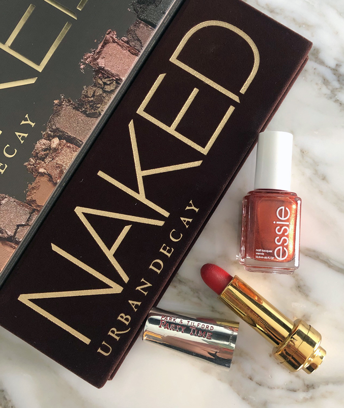 Makeup Museum 12-year anniversary giveaway