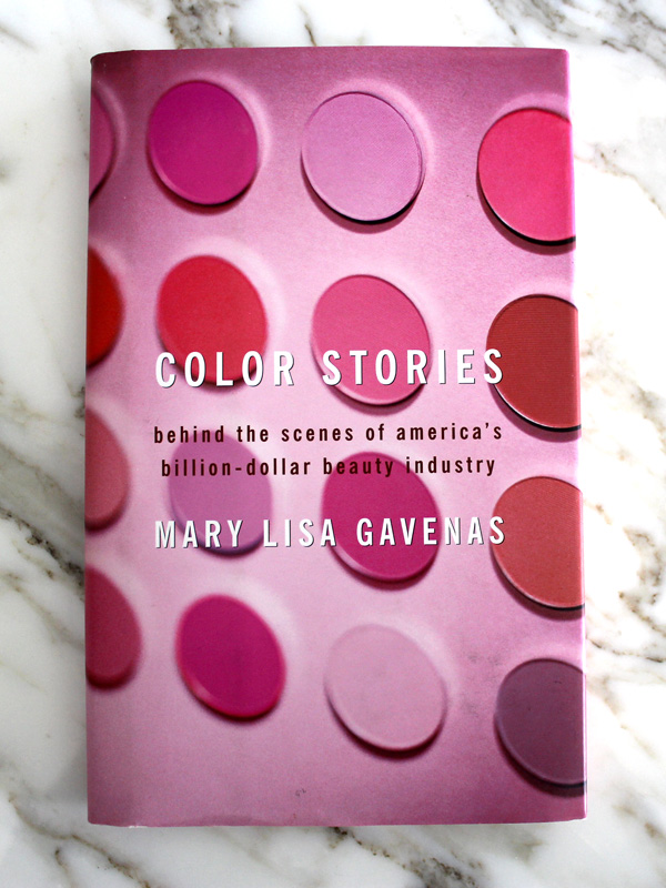 Color Stories by Mary Lisa Gavenas