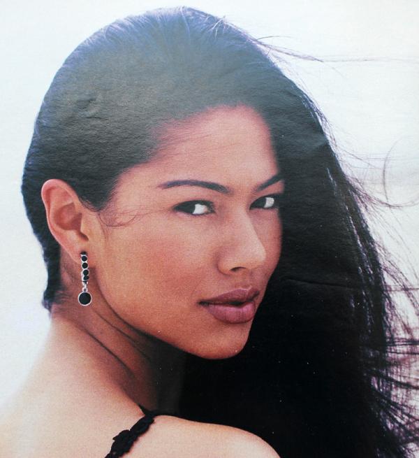 YM Magazine prom edition, 1994