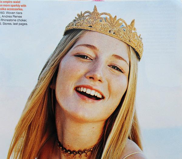 Seventeen Magazine, March 1999