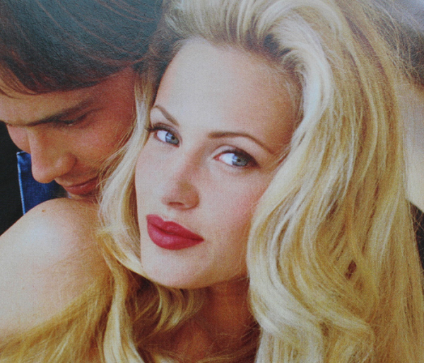 YM Magazine prom edition, 1993