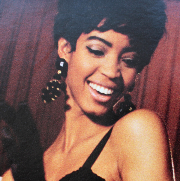 Seventeen Magazine, March 1991